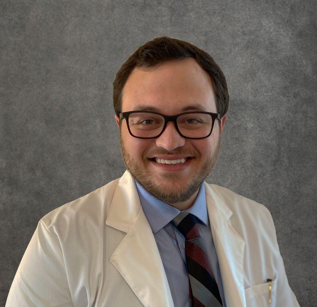 Dr.z Headshot