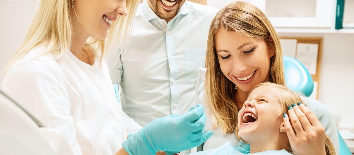 family dentistry