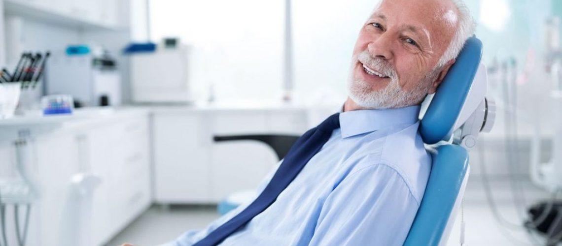 Smiling Man